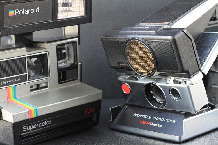 5 points à vérifier quand vous achetez un Polaroid - Polaroid Mania 8365218b4816