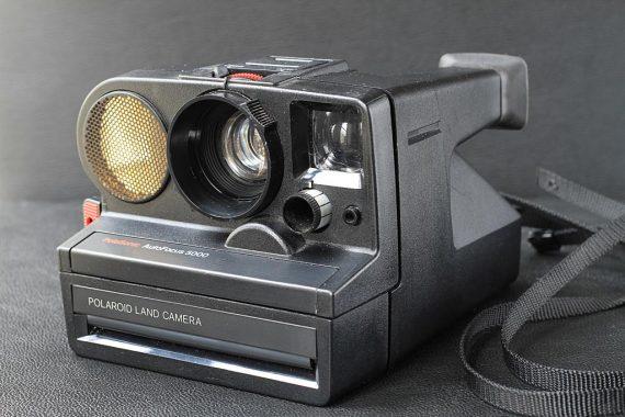 Polaroid PolaSonic AutoFocus 5000