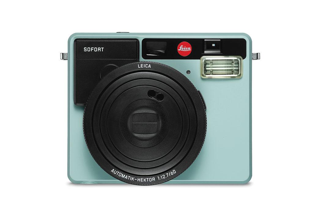 Appareil instantané Sofort de Leica