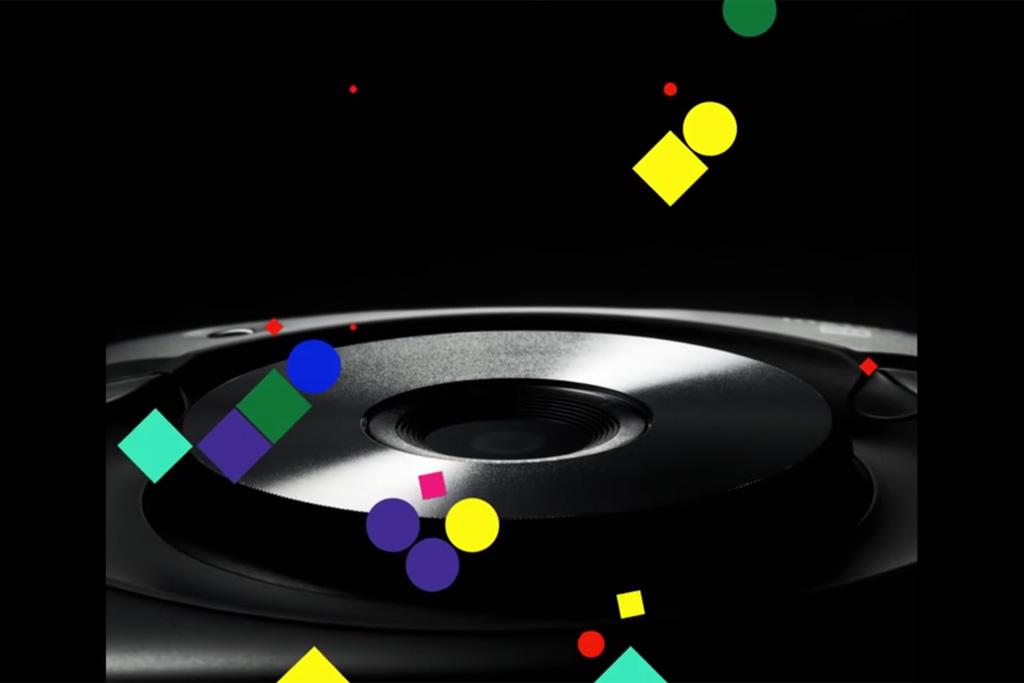 Dans une vidéo publiée en octobre, Fujifilm dévoile quelques premières images de l'appareil qui fonctionnera avec le film Instax Square.