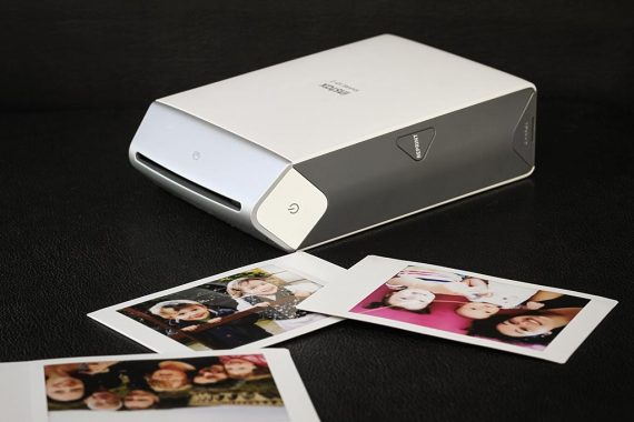 Imprimante Instax Share SP-2 de Fujifilm
