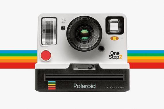 Appareil OneStep 2 de Polaroid Originals