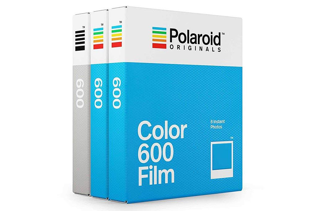 Le packaging des films est bien évidemment actualisé.