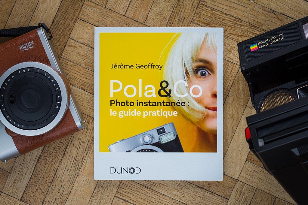 Le Livre Pola & Co contient de nombreux conseils et astuces que les fans de photo instantanée, débutants comme confirmés, sauront apprécier.