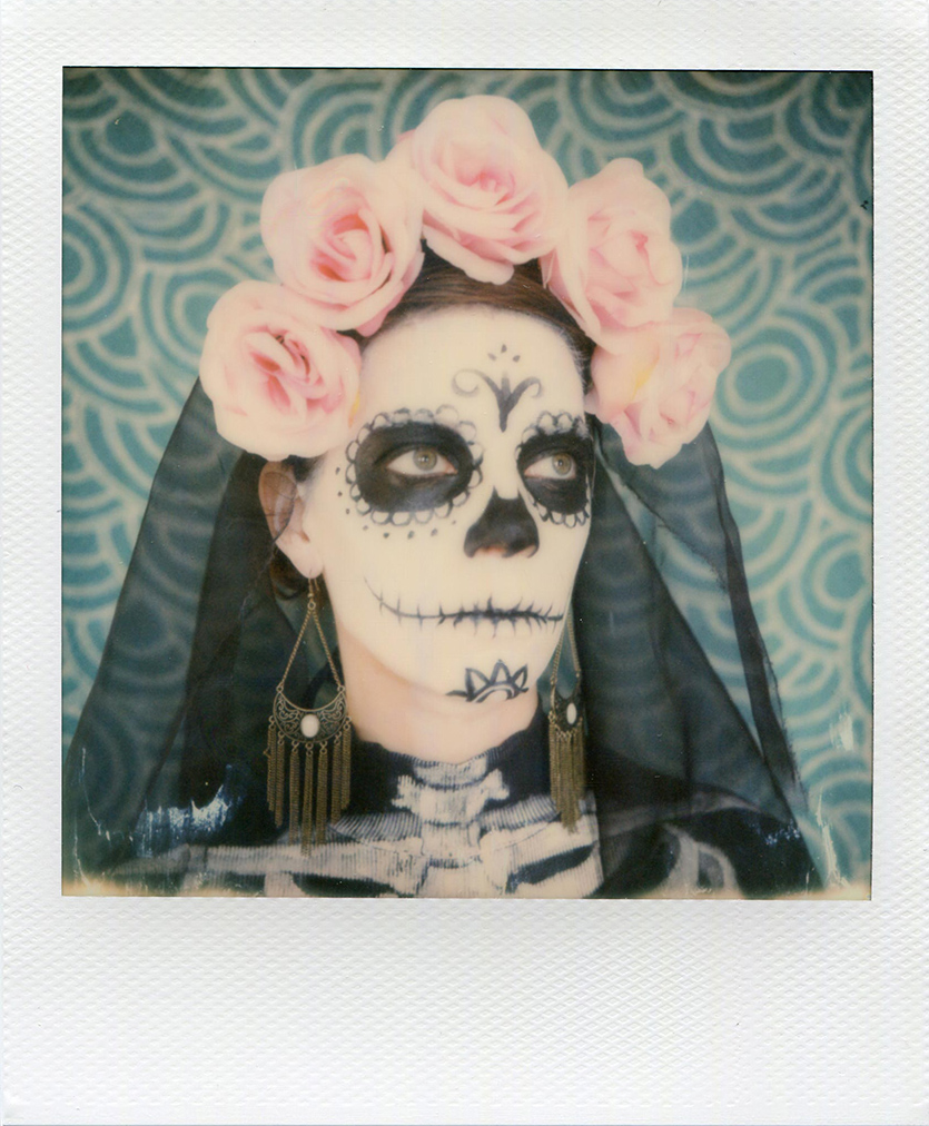 Dia de muertos 2, photo Florent Dudognon