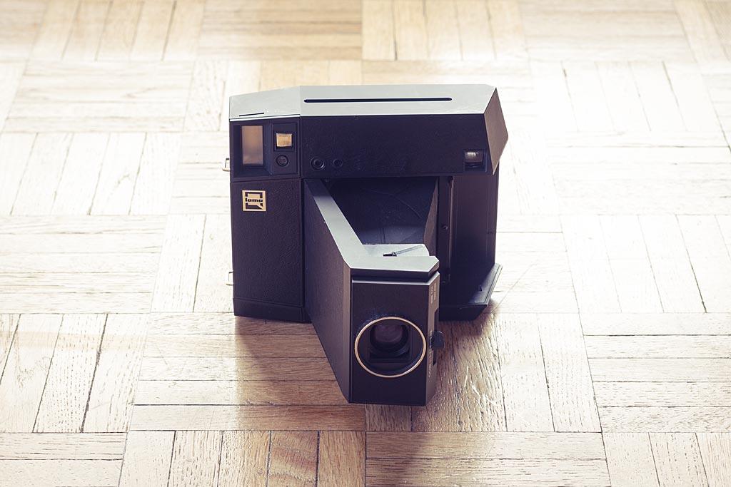 Avec le Lomo'Instant Square, la gamme d'appareils instantanés de Lomography est complète et couvre tous les formats de films Instax.