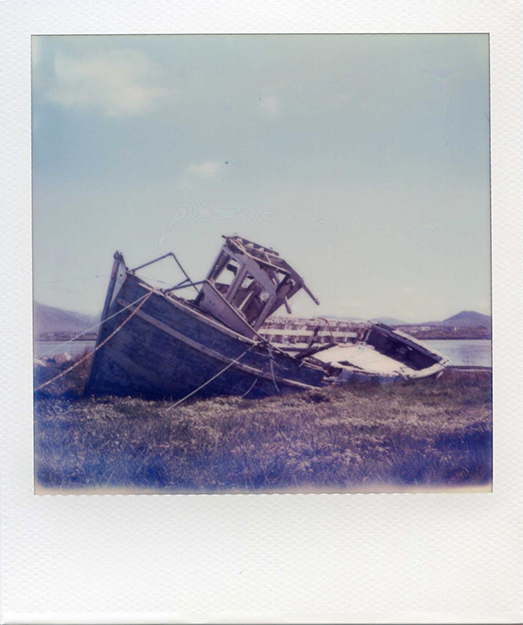 Wreck, photo Florent Dudognon