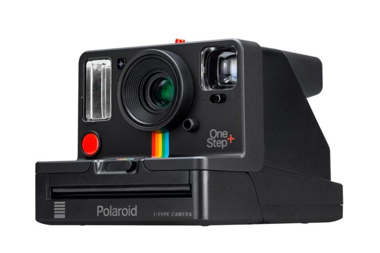 Appareil photo OneStep+ de Polaroid Originals