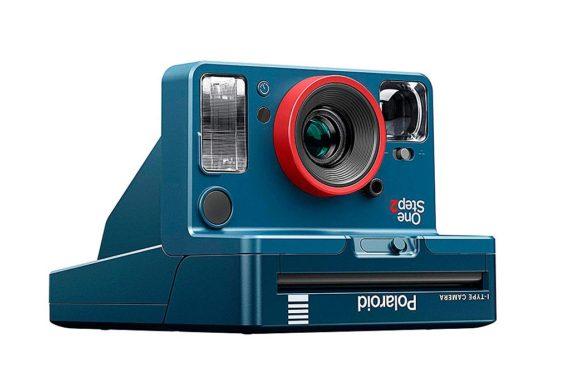 "L'appareil OneStep 2 édition ""Stranger Things"" de Polaroid Originals"
