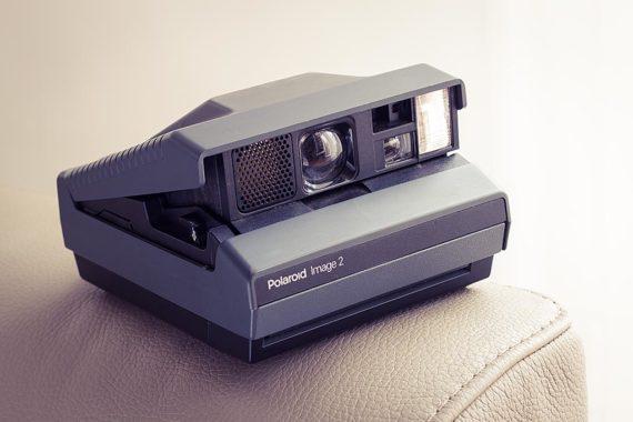 Appareil Photo instantané Polaroid Image 2