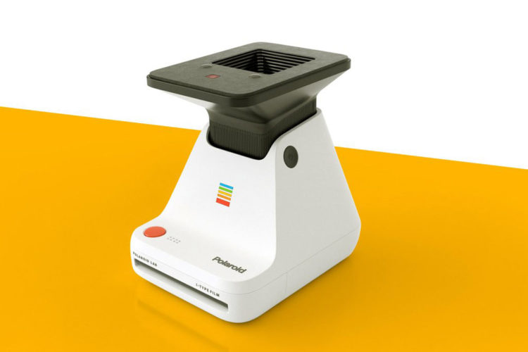 Polaroid Lab, par Polaroid Originals