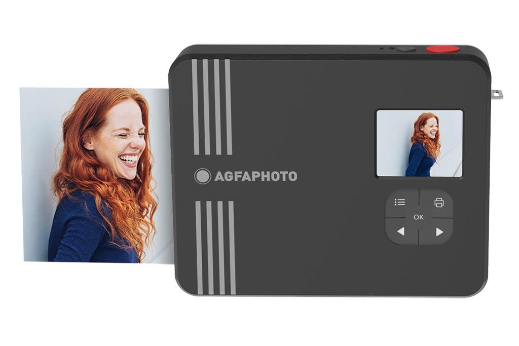 L'appareil peut imprimer des images sans marges blanches.