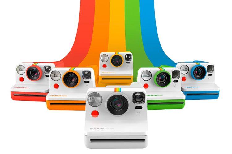Appareil Polaroid Now
