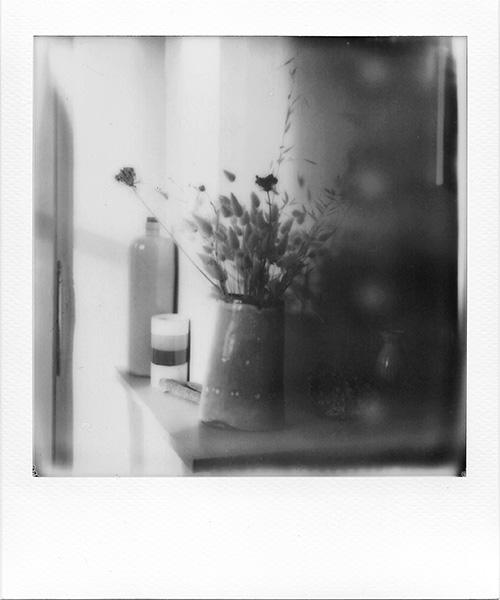 Audrey Borgel Série Objets et ombres N032