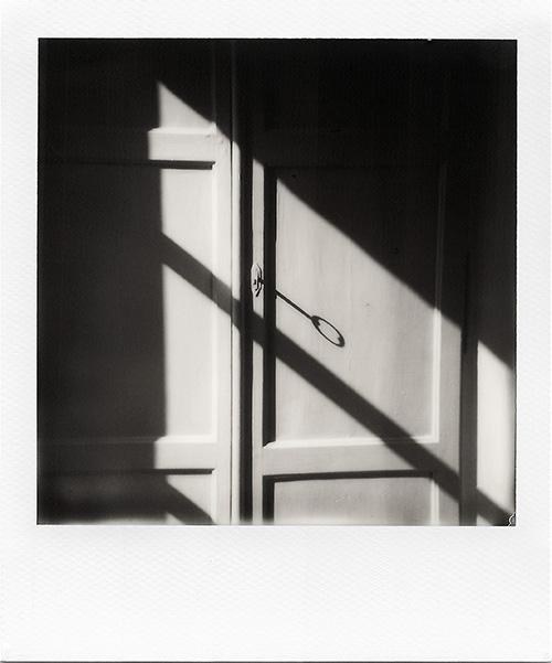 Audrey Borgel Série Objets et ombres N026