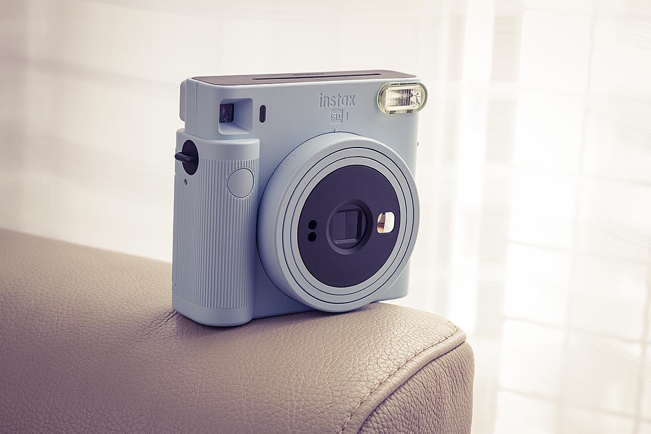 Appareil Instax Square SQ1 de Fujifilm