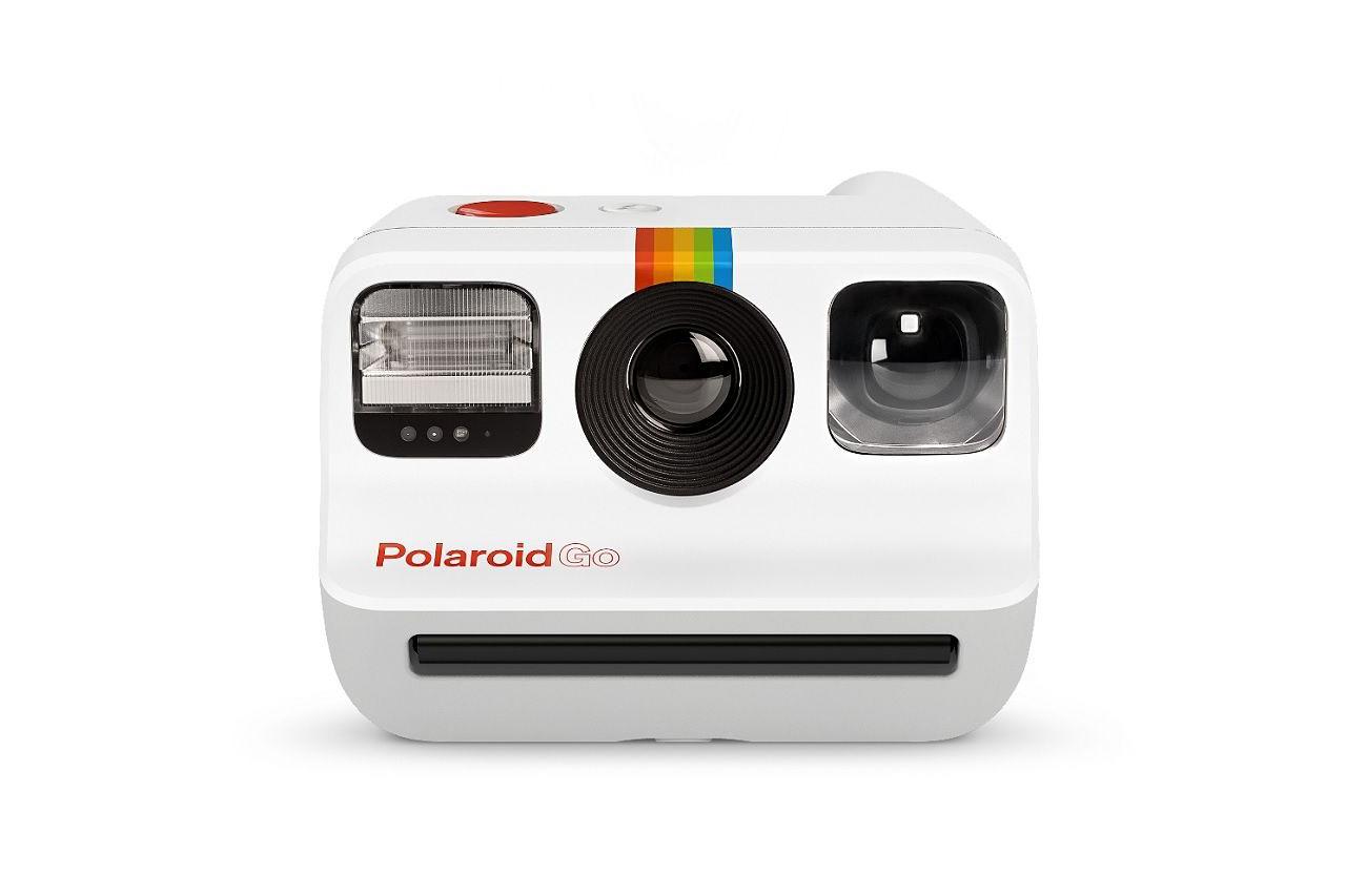 Appareil instantané Polaroid Go